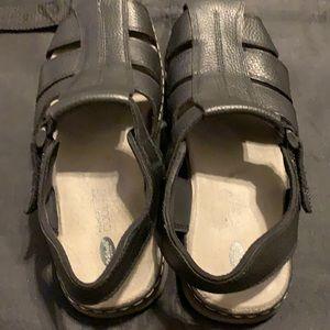 Dr. Scholl's men's  sandals